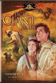 Jack the Giant Killer on-line gratuito