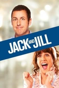 Ver película Jack y Jill