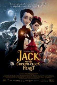 Jack et la mécanique du coeur online free
