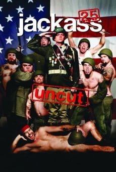Película: Jackass 2.5