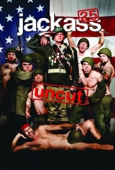 Ver película Jackass 2.5