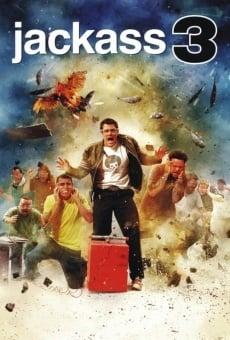 Ver película Jackass 3D