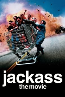 Jackass: Il film online streaming