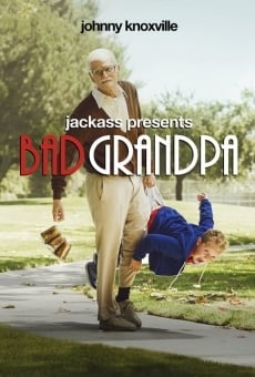 Jackass Presents: Bad Grandpa online kostenlos