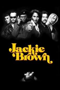 Película: Jackie Brown