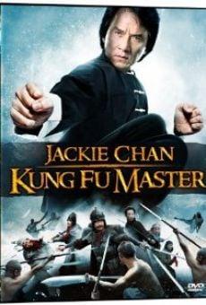 Ver película Jackie Chan Kung Fu Master.