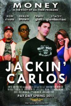 Jackin' Carlos