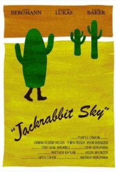 Jackrabbit Sky on-line gratuito