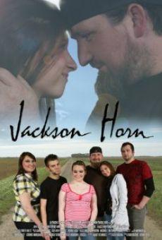 Jackson Horn on-line gratuito