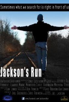 Jackson's Run online