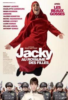Jacky au royaume des filles online