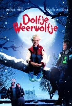 Dolfje Weerwolfje gratis