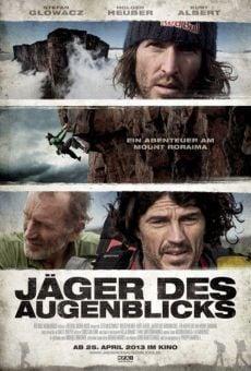 Watch Jaeger des Augenblicks online stream