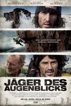 Ver película Jaeger des Augenblicks