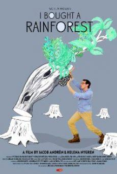 Jag köpte en regnskog online free