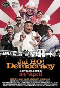Jai Ho! Democracy gratis