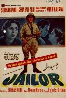 Ver película Jailor