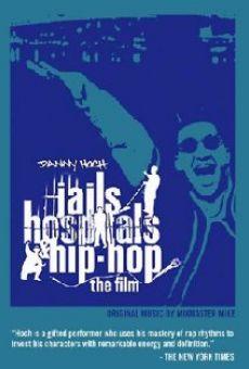 Jails, Hospitals & Hip-Hop