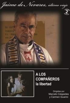 Ver película Jaime de Nevares: Último viaje