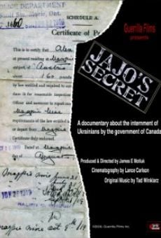 Jajo's Secret online free