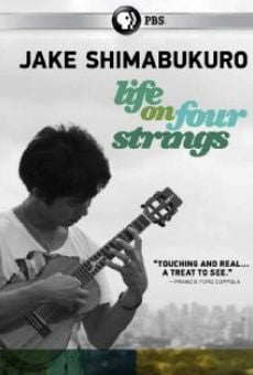 Ver película Jake Shimabukuro: Life on Four Strings