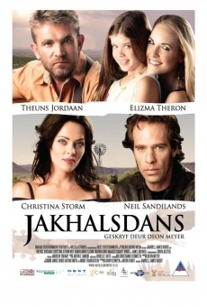 Jakhalsdans online streaming