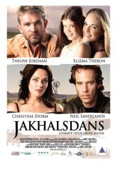 Jakhalsdans on-line gratuito