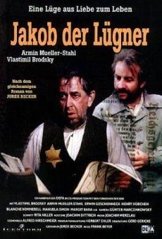 Ver película Jakob, el Mentiroso