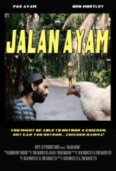 Jalan Ayam