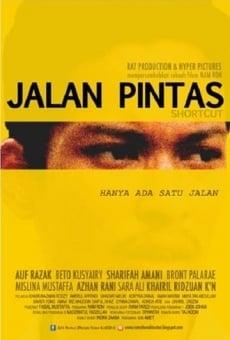 Ver película Jalan Pintas