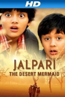 Jalpari: The Desert Mermaid online