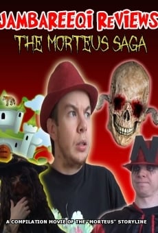 Jambareeqi Reviews: The Morteus Saga gratis
