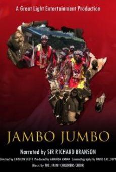 Jambo Jumbo on-line gratuito