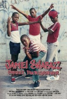 Watch Jamel Shabazz Street Photographer online stream