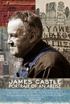 James Castle: Portrait of an Artist on-line gratuito