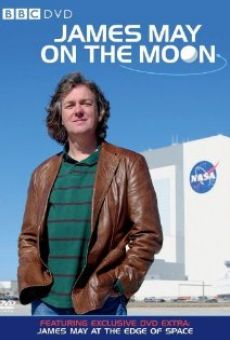 Ver película James May on the Moon