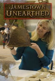 Jamestown Unearthed on-line gratuito