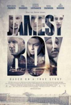 Ver película Jamesy Boy