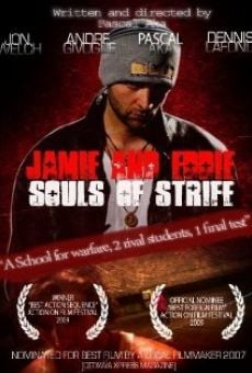 Jamie and Eddie: Souls of Strife on-line gratuito