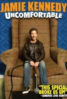 Jamie Kennedy: Uncomfortable gratis