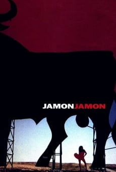Ver película Jamón, jamón