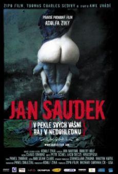 Jan Saudek - V pekle svych vasni, raj v nedohlednu online