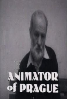 Jan Svankmajer: The Animator of Prague online free
