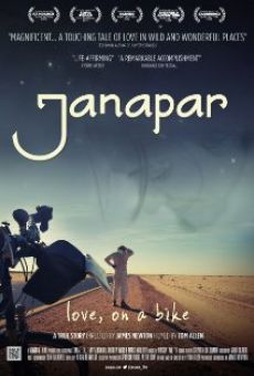 Janapar on-line gratuito