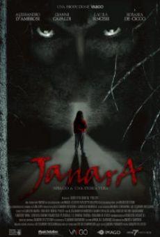 Watch Janara online stream