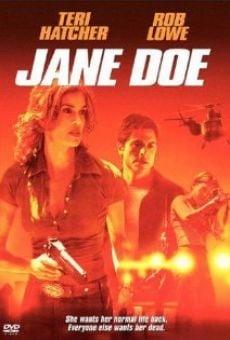 Ver película Jane acorralada