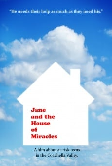 Jane and the House of Miracles