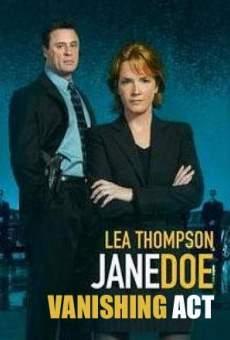 Jane Doe: Vanishing Act online kostenlos