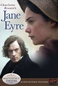 Jane Eyre on-line gratuito