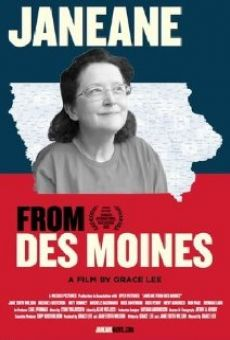 Janeane from Des Moines on-line gratuito